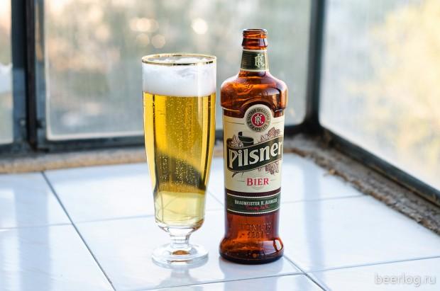 Крюгер Pilsner