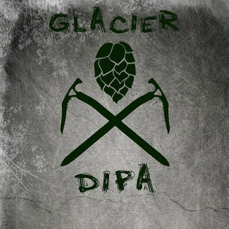 Glacier DIPA