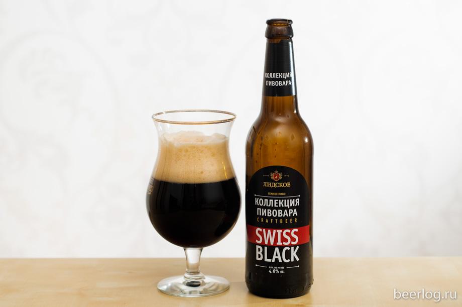 Лидское Swiss Black