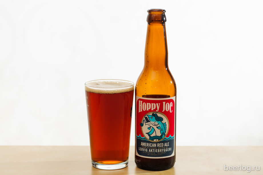 Lervig Hoppy Joe