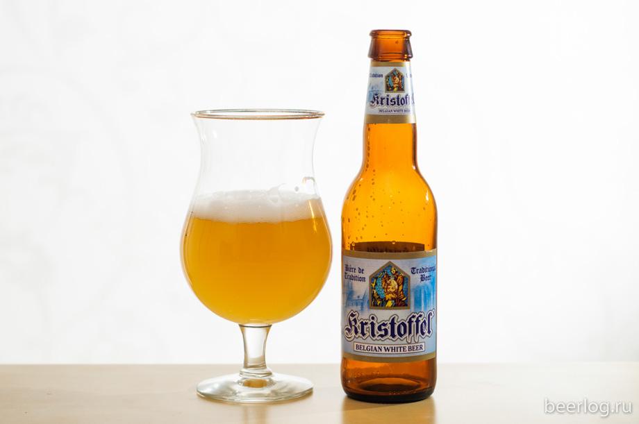 Kristoffel Belgian White Beer
