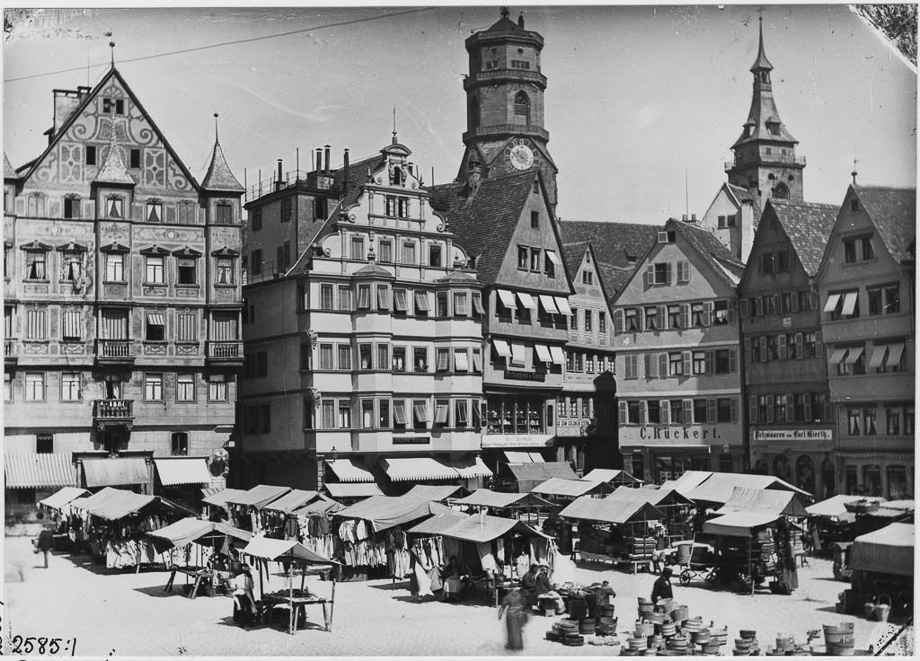 The_old_Market_Place,_Stuttgart