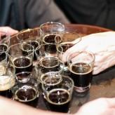 «Темная сторона пива» в Пивном этикете