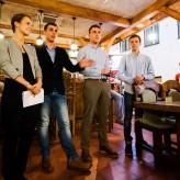 Презентация новой контрактной пивоварни Paradox Brewery
