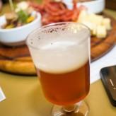 Дегустация копченого пива от домашних пивоваров