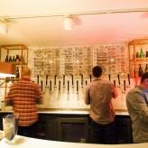 Две презентации: новый бар и новая контрактная пивоварня