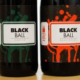 Black Balls!