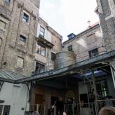 Действующая крупная пивоварня в сердце средневекового Брюгге
