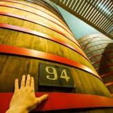 Пивоварня Rodenbach. Царство гигантских дубовых бочек