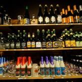 Пиво в Брюгге