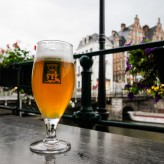Пиво в Генте