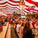 Cannstatter Volksfest и крафтовый бар в Штутгарте