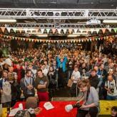 IV Фестиваль домашнего пива в Санкт-Петербурге