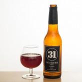 Крафтовый понедельник: 31 Strategy Barley Wine