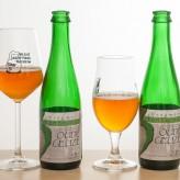 Бельгийская среда: 3 Fonteinen Oude Geuze