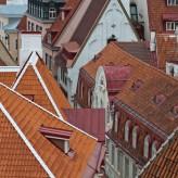 Таллин: путевые заметки и пиво