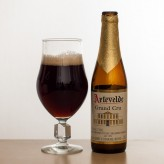 Бельгийская среда: Artevelde Grand Cru
