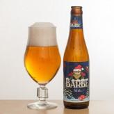 Бельгийская среда: Barbe Noël