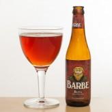 Бельгийская среда: Barbe Rufa