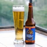 Beer Master Светлое (Афанасий Доброе Светлое)