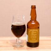Bière Brune De La Ferme Du Kalblin