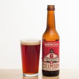 Brewcats Crimson