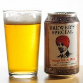 Brewer's Special India Pale Ale