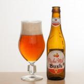 Бельгийская среда: Bush Pêche Mel