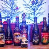 Немного о рождественском/новогоднем пиве