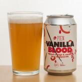 Крафтовый понедельник: Cool Head / Pien Vanilla Blood