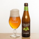 Бельгийская среда: Corsendonk Grand Hops