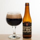 Бельгийская среда: Dupont Monks Stout