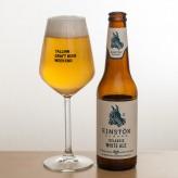 Крафтовый понедельник: Einstök Icelandic White Ale