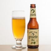 Бельгийская среда: Grisette Blonde Bio