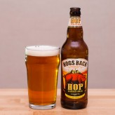 Hogs Back Hop Garden Gold