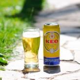 Кипрское пиво KEO