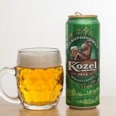 Массовая пятница: Kozel Bohatý Chmel