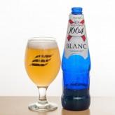 Массовая пятница: Kronenbourg 1664 Blanc