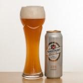 Массовая пятница: Mecklenburger Weissbier