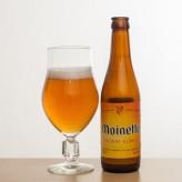 Бельгийская среда: Dupont Moinette Blonde