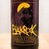 Naparbier Black Rock