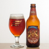 Массовая пятница: Невское Amber Ale