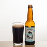 Крафтовый понедельник: Sori Winter Gorilla Baltic Porter