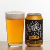 Крафтовый понедельник: Stone Go To IPA