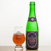Бельгийская среда: Tilquin Oude Quetsche à l'Ancienne avec Prunes de Namur