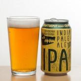 Массовая пятница: Волковская Пивоварня IPA v. 3