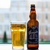 Имбирное пиво. Обзор двух британских сортов